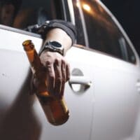 How to Avoid Being Hit by a Drunk Driver