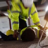 Most Common Construction Accidents