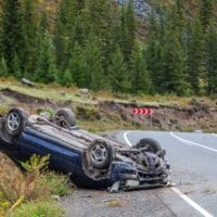 What are the Different Types of Car Accidents?